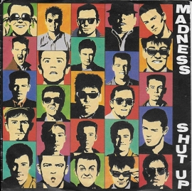 Madness - Shut up