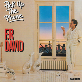 F.R. David - Pick up the phone