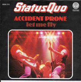 Status Quo - Accident phone