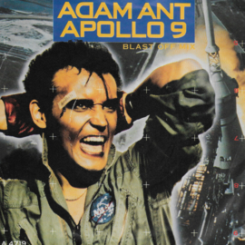 Adam Ant - Apollo 9 (English edition)