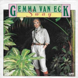 Gemma van Eck - Sway