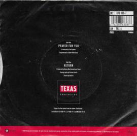 Texas - Prayer for you