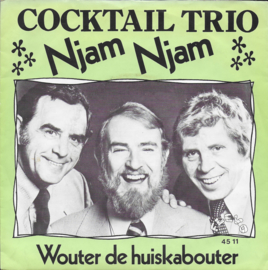 Cocktail Trio - Njam njam