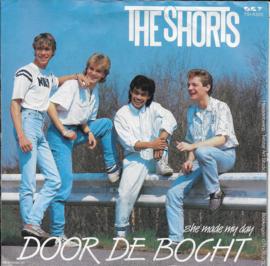 Shorts - Door de bocht