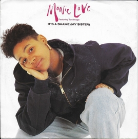 Monie Love - It's a shame (my sister)