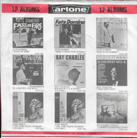 Frankie Laine - You, no one but you