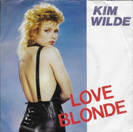 Kim Wilde - Love blonde