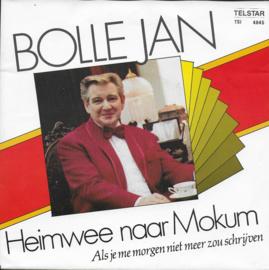 Bolle Jan - Heimwee naar Mokum