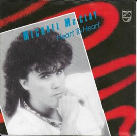 Michael McClay - Heart to heart