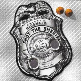 Malcolm McDonald - I shot the Sheriff