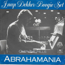 Jaap Dekker Boogie Set - Abrahamania