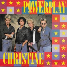 Powerplay - Christine