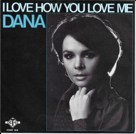 Dana - I love how you love me