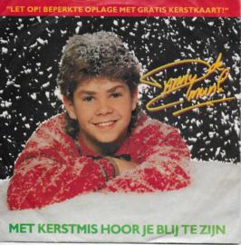 Danny de Munk - Met kerstmis hoor je blij te zijn