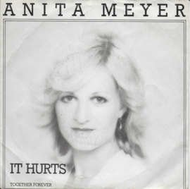 Anita Meyer - It hurts