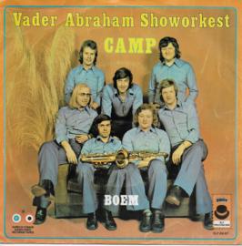 Vader Abraham Showorkest - Camp