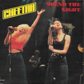 Cheetah - Spend the night