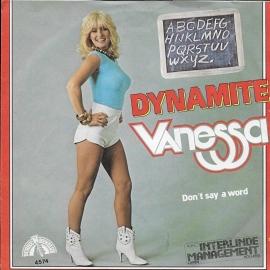 Vanessa - Dynamite