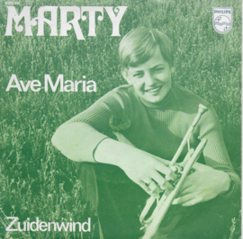 Marty - Ave Maria
