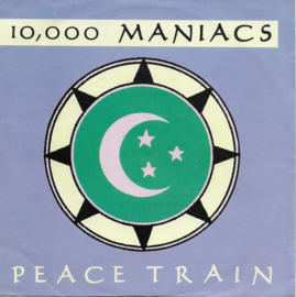 10.000 Maniacs - Peace train