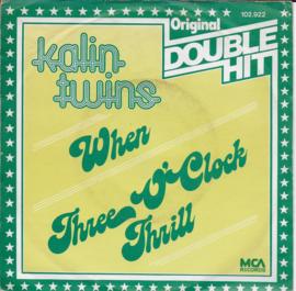 Kalin Twins - When