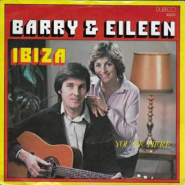 Barry & Eileen - Ibiza