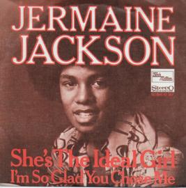 Jermaine Jackson - She's the ideal girl