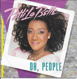 Patti LaBelle - Oh,people