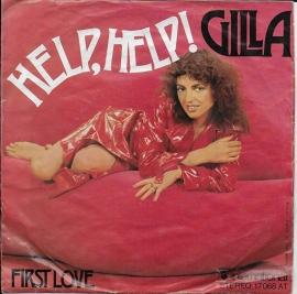 Gilla - Help help!
