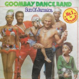 Goombay Dance Band - Sun of Jamaica (Duitse uitgave)