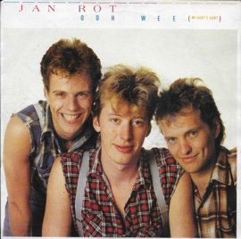 Jan Rot - Ooh wee (my baby's gone)