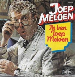 André van Duin / Joep Meloen - Ik ben Joep Meloen