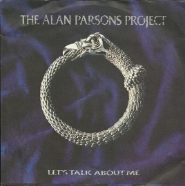 Alan Parsons Project - Let's talk about me