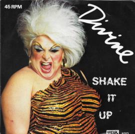 Divine - Shake it up