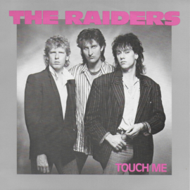 Raiders - Touch me
