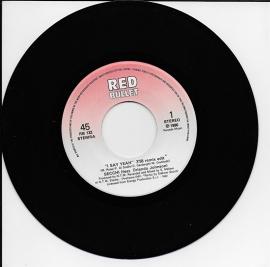 Secchi ft. Orlando Johnson - I say yeah