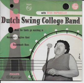 Dutch Swing College Band with Neva Raphaello - When the Saints go marching in