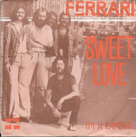 Ferrari - Sweet love