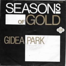 Gidea Park - Seasons of gold