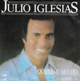 Julio Iglesias - Quiereme Mucho