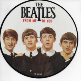Beatles - From me to you (Picture disc)