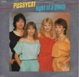 Pussycat - Light of a gipsy