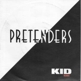 Pretenders - Kid (remix)