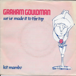 Graham Gouldman - We've made it to the top