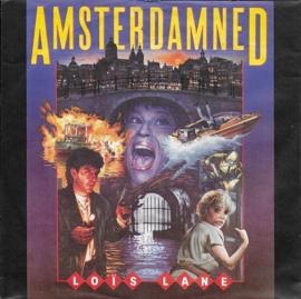 Lois Lane - Amsterdamned