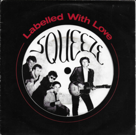 Squeeze - Labelled with love