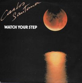 Carlos Santana - Watch your step