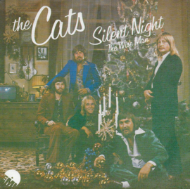Cats - Silent night