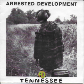 Arrested Development - Tennessee (Duitse uitgave)