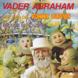 Vader Abraham - Wij zijn de funny puppies